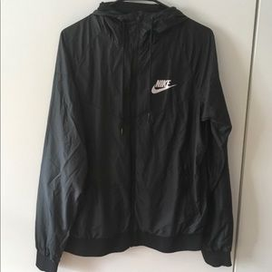 Men windbreaker